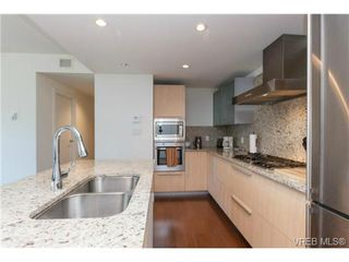 Photo 9: 406 707 Courtney St in VICTORIA: Vi Downtown Condo Apartment for sale (Victoria)  : MLS®# 713085