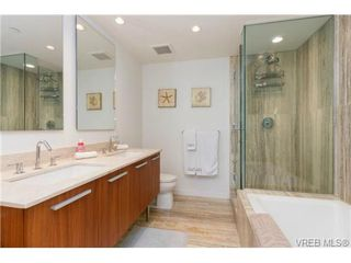 Photo 15: 406 707 Courtney St in VICTORIA: Vi Downtown Condo Apartment for sale (Victoria)  : MLS®# 713085