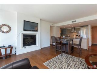 Photo 6: 406 707 Courtney St in VICTORIA: Vi Downtown Condo Apartment for sale (Victoria)  : MLS®# 713085