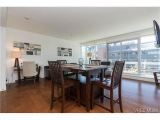 Photo 7: 406 707 Courtney St in VICTORIA: Vi Downtown Condo Apartment for sale (Victoria)  : MLS®# 713085