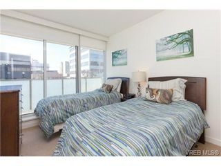 Photo 16: 406 707 Courtney St in VICTORIA: Vi Downtown Condo Apartment for sale (Victoria)  : MLS®# 713085