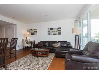 Photo 5: 406 707 Courtney St in VICTORIA: Vi Downtown Condo Apartment for sale (Victoria)  : MLS®# 713085