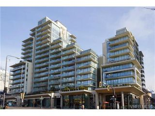 Photo 1: 406 707 Courtney St in VICTORIA: Vi Downtown Condo Apartment for sale (Victoria)  : MLS®# 713085