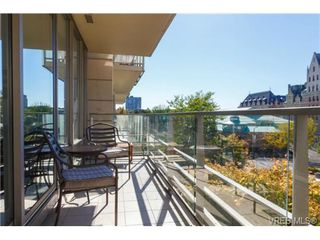 Photo 18: 406 707 Courtney St in VICTORIA: Vi Downtown Condo Apartment for sale (Victoria)  : MLS®# 713085