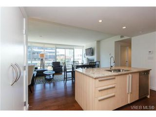 Photo 12: 406 707 Courtney St in VICTORIA: Vi Downtown Condo Apartment for sale (Victoria)  : MLS®# 713085