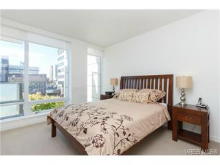 Photo 13: 406 707 Courtney St in VICTORIA: Vi Downtown Condo Apartment for sale (Victoria)  : MLS®# 713085