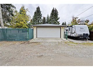 Photo 27: 3527 LAKESIDE Crescent SW in Calgary: Lakeview House for sale : MLS®# C4035307