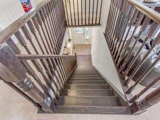 Photo 20: 2 Poncelet Road in Brampton: Northwest Brampton House (2-Storey) for sale : MLS®# W3336693