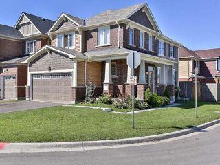 Photo 1: 2 Poncelet Road in Brampton: Northwest Brampton House (2-Storey) for sale : MLS®# W3336693