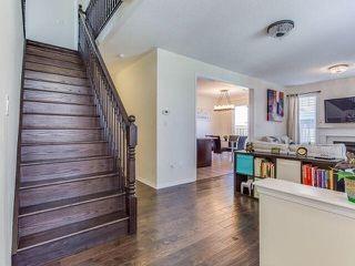 Photo 14: 2 Poncelet Road in Brampton: Northwest Brampton House (2-Storey) for sale : MLS®# W3336693