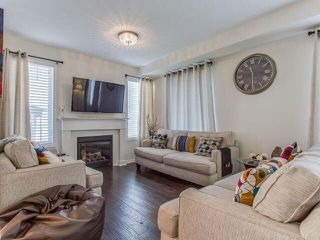 Photo 15: 2 Poncelet Road in Brampton: Northwest Brampton House (2-Storey) for sale : MLS®# W3336693