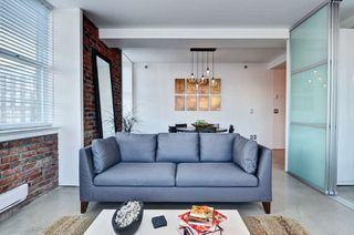 """Photo 9: 603 233 ABBOTT Street in Vancouver: Downtown VW Condo for sale in """"ABBOT PLACE"""" (Vancouver West)  : MLS®# R2010661"""