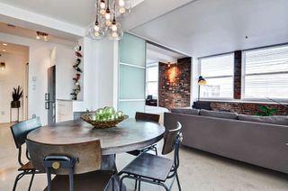 """Photo 3: 603 233 ABBOTT Street in Vancouver: Downtown VW Condo for sale in """"ABBOT PLACE"""" (Vancouver West)  : MLS®# R2010661"""