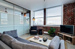 """Photo 6: 603 233 ABBOTT Street in Vancouver: Downtown VW Condo for sale in """"ABBOT PLACE"""" (Vancouver West)  : MLS®# R2010661"""