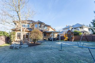 Photo 20: 14444 18A Avenue in Surrey: Sunnyside Park Surrey House for sale (South Surrey White Rock)  : MLS®# R2018245