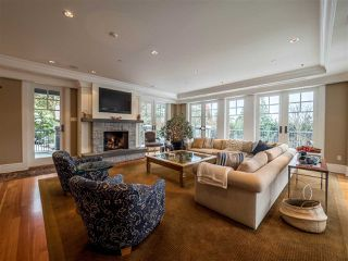 Photo 5:  in Vancouver: Shaughnessy House for sale (Vancouver West)  : MLS®# R2025571