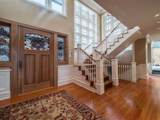 Photo 2:  in Vancouver: Shaughnessy House for sale (Vancouver West)  : MLS®# R2025571