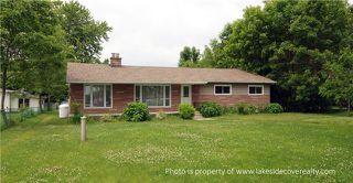 Photo 14: 1283 Ramara County Rd.#47 Road in Ramara: Brechin House (Bungalow) for sale : MLS®# X3424213
