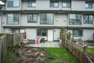 "Photo 3: 20 2450 LOBB Avenue in Port Coquitlam: Mary Hill Townhouse for sale in ""SOUTHSIDE"" : MLS®# R2040698"