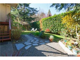 Photo 19: 776 Helvetia Crescent in VICTORIA: SE Cordova Bay Single Family Detached for sale (Saanich East)  : MLS®# 362645