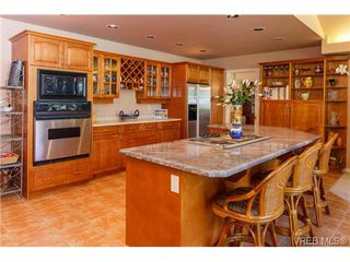 Photo 5: 776 Helvetia Crescent in VICTORIA: SE Cordova Bay Single Family Detached for sale (Saanich East)  : MLS®# 362645