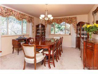 Photo 4: 776 Helvetia Cres in VICTORIA: SE Cordova Bay House for sale (Saanich East)  : MLS®# 726289