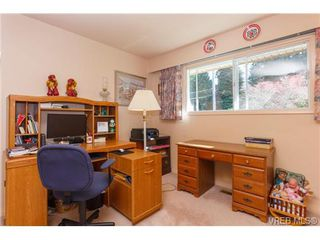 Photo 12: 776 Helvetia Crescent in VICTORIA: SE Cordova Bay Single Family Detached for sale (Saanich East)  : MLS®# 362645