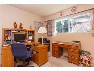 Photo 12: 776 Helvetia Cres in VICTORIA: SE Cordova Bay House for sale (Saanich East)  : MLS®# 726289