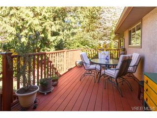 Photo 18: 776 Helvetia Crescent in VICTORIA: SE Cordova Bay Single Family Detached for sale (Saanich East)  : MLS®# 362645