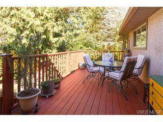 Photo 18: 776 Helvetia Cres in VICTORIA: SE Cordova Bay House for sale (Saanich East)  : MLS®# 726289