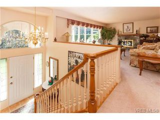 Photo 2: 776 Helvetia Crescent in VICTORIA: SE Cordova Bay Single Family Detached for sale (Saanich East)  : MLS®# 362645