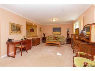 Photo 16: 776 Helvetia Cres in VICTORIA: SE Cordova Bay House for sale (Saanich East)  : MLS®# 726289