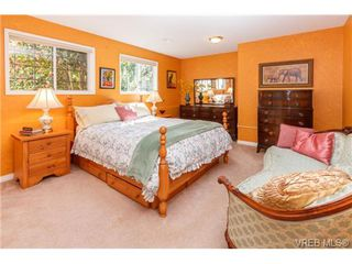 Photo 15: 776 Helvetia Crescent in VICTORIA: SE Cordova Bay Single Family Detached for sale (Saanich East)  : MLS®# 362645