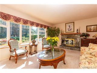 Photo 3: 776 Helvetia Crescent in VICTORIA: SE Cordova Bay Single Family Detached for sale (Saanich East)  : MLS®# 362645