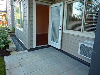 "Photo 7: 110 11935 BURNETT Street in Maple Ridge: East Central Condo for sale in ""KENSINGTON PARK"" : MLS®# R2052343"