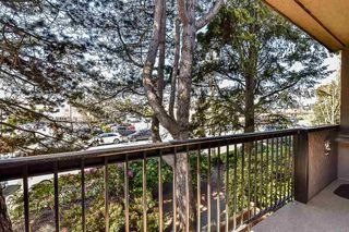 "Photo 17: 206 1554 GEORGE Street: White Rock Condo for sale in ""The Georgian"" (South Surrey White Rock)  : MLS®# R2052627"