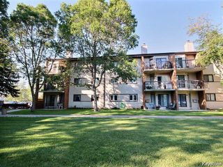 Main Photo: 181 Watson Street in Winnipeg: Maples / Tyndall Park Condominium for sale (North West Winnipeg)  : MLS®# 1607966