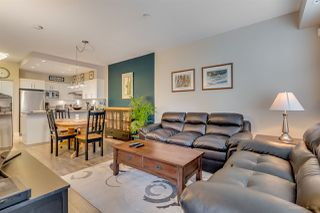 "Photo 4: 1111 963 CHARLAND Avenue in Coquitlam: Central Coquitlam Condo for sale in ""CHARLAND"" : MLS®# R2059905"