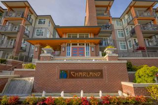 "Photo 18: 1111 963 CHARLAND Avenue in Coquitlam: Central Coquitlam Condo for sale in ""CHARLAND"" : MLS®# R2059905"