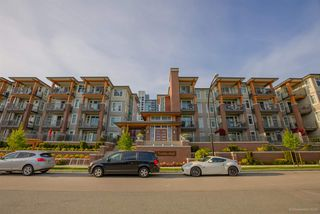 "Photo 19: 1111 963 CHARLAND Avenue in Coquitlam: Central Coquitlam Condo for sale in ""CHARLAND"" : MLS®# R2059905"