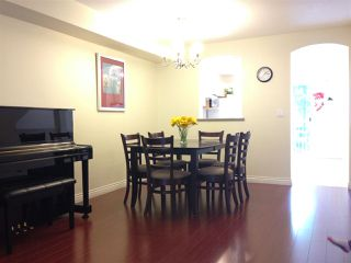 Photo 4: 140 3288 NOEL Drive in Burnaby: Sullivan Heights Townhouse for sale (Burnaby North)  : MLS®# R2062130