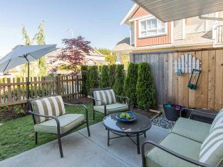 "Photo 16: 16 7298 199A Street in Langley: Willoughby Heights Townhouse for sale in ""YORK"" : MLS®# R2068285"