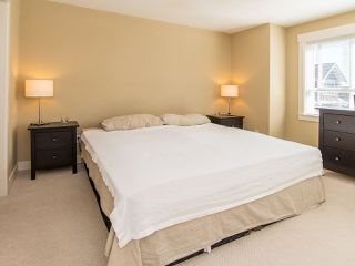 "Photo 12: 16 7298 199A Street in Langley: Willoughby Heights Townhouse for sale in ""YORK"" : MLS®# R2068285"