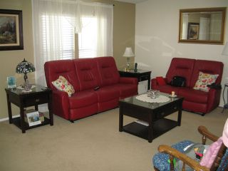 Photo 2: OCEANSIDE Manufactured Home for sale : 3 bedrooms : 4616 N River Road #40