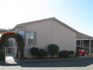 Photo 1: OCEANSIDE Manufactured Home for sale : 3 bedrooms : 4616 N River Road #40