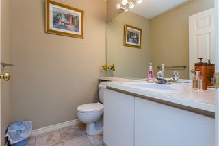 """Photo 12: 2 10080 KILBY Drive in Richmond: West Cambie Townhouse for sale in """"Savoy Gardens"""" : MLS®# R2084135"""