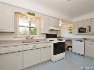 Photo 8: 1887 Forrester Street in VICTORIA: SE Camosun Single Family Detached for sale (Saanich East)  : MLS®# 366918