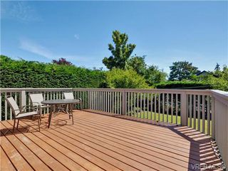 Photo 18: 1887 Forrester St in VICTORIA: SE Camosun Single Family Detached for sale (Saanich East)  : MLS®# 735465