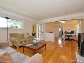 Photo 5: 1887 Forrester St in VICTORIA: SE Camosun Single Family Detached for sale (Saanich East)  : MLS®# 735465