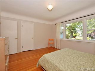Photo 12: 1887 Forrester Street in VICTORIA: SE Camosun Single Family Detached for sale (Saanich East)  : MLS®# 366918